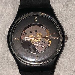 1986 SWATCH WATCH LiMELiGHT 2 GB112